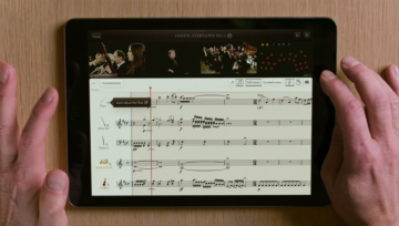 The Orchestra app