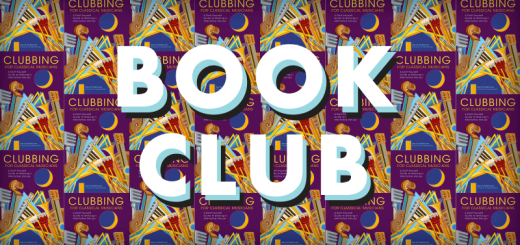 Q&A with <em>Clubbing for Classical Musicians</em>' author Sarah Robinson