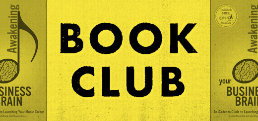 Book Club – Awakening Your Business Brain