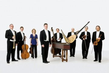 Musicians of The English Concert