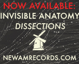 NewAm Records - (Now Available) - Invisible Anatomy
