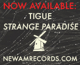 NewAm Records - (Now Available) - Tigue