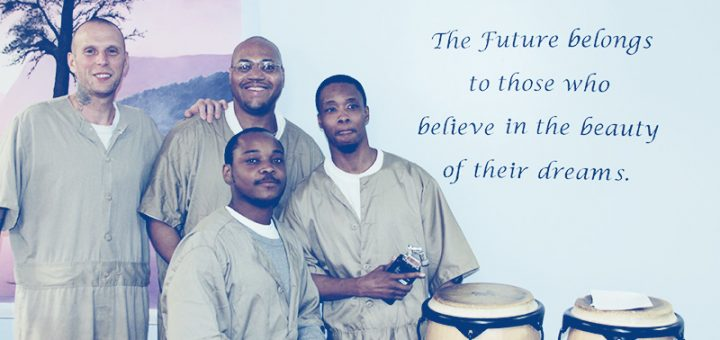 inmate musicians