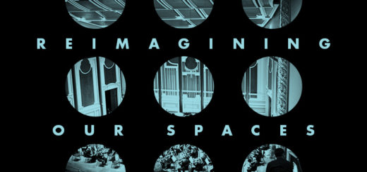 Reimagining Our Spaces