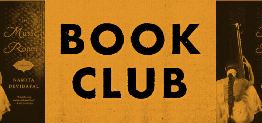Book-Club - The Music Room