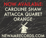 NewAm Records - (Now Available) - Orange
