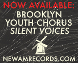 NewAm Records - (Now Available) - Silent Voices