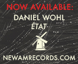 NewAm Records - (Now Available) - Wohl