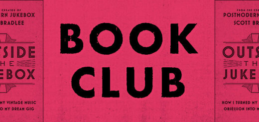 Book Club - Outside the Jukebox