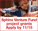 Sphinx Venture Fund