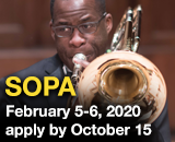 Sphinx Orchestral Partners Auditions