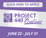 Project 440: Online